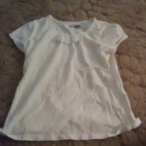 Basic Editions White T-shirt